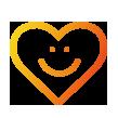 Gezond ondernemen icoon